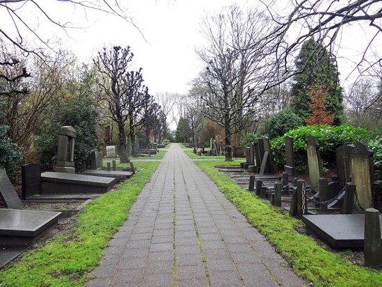 Begraafplaats Oud-Rijswijk