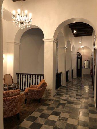 Nicest, Friendliest Hotel