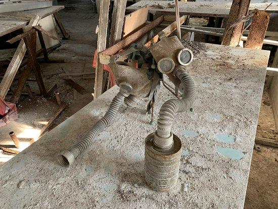 Tschernobyl Ausflug von Kiew Foto