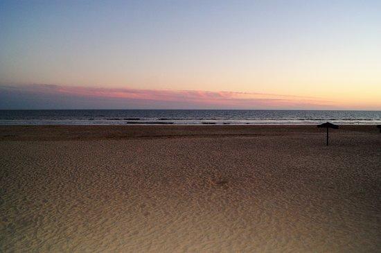 Praia Monte Gordo