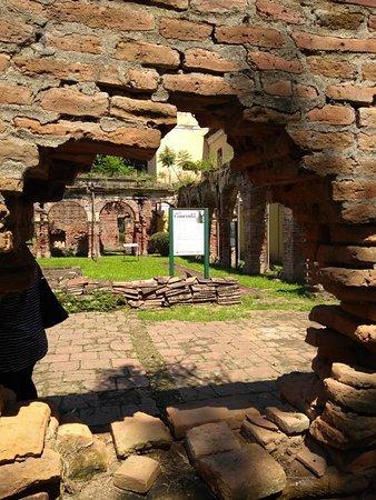 Province of Tucuman, Argentine : Ruinas de Lules
