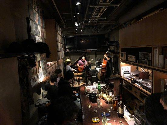 Jazz Spot Intro