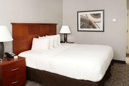 Doubletree Hotel Boston/Westborough