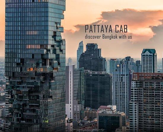 Pattaya Cab