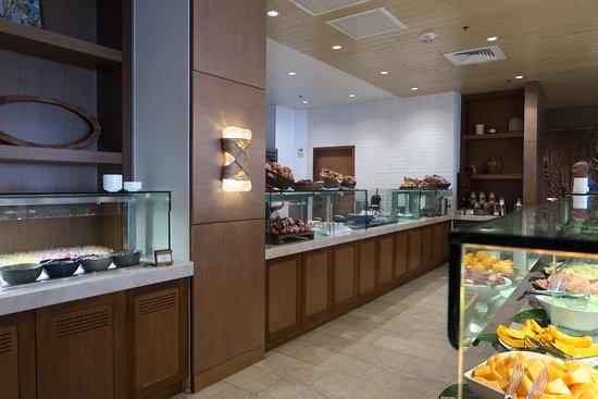 La Hiki Kitchen Breakfast Restaurant Picture Of Four