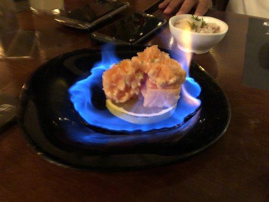 תמונה מTemakeria Sushi Bar