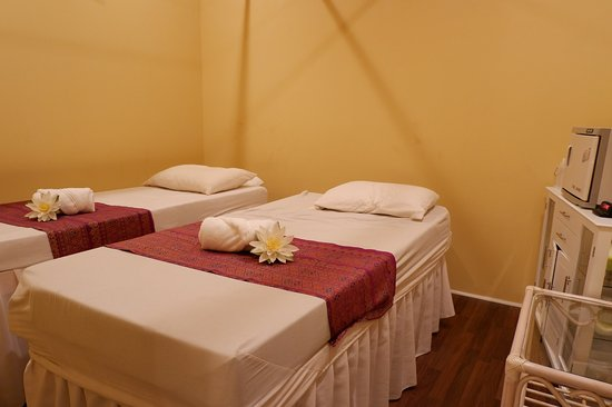 Traditional Thai Massage Therapy