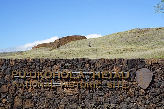Puukohola National Historic Park