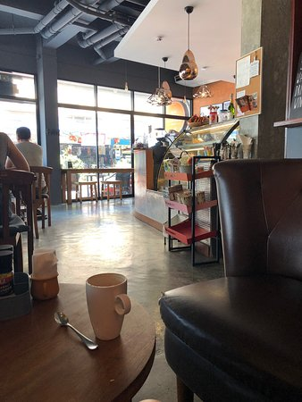 Owl Coffee Krabi Town Restaurant Reviews Photos Phone Number Tripadvisor