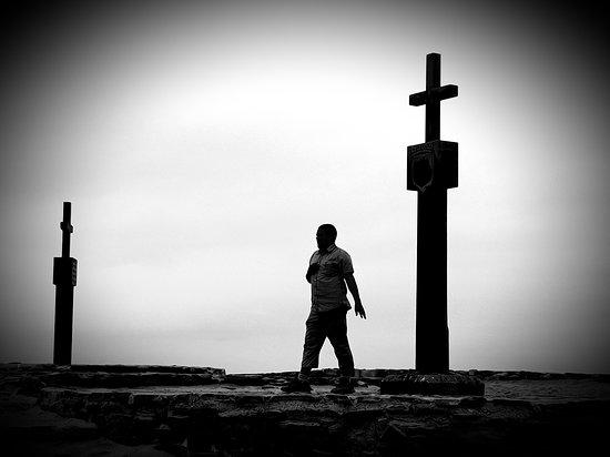 Erongo Region, นามิเบีย: Cape Cross