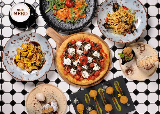 Nero Nero Kuala Lumpur Menu Prices Restaurant Reviews Reservations Tripadvisor