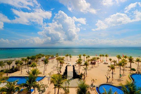Balcony - Picture of Mahagiri Resort, Nusa Lembongan - Tripadvisor