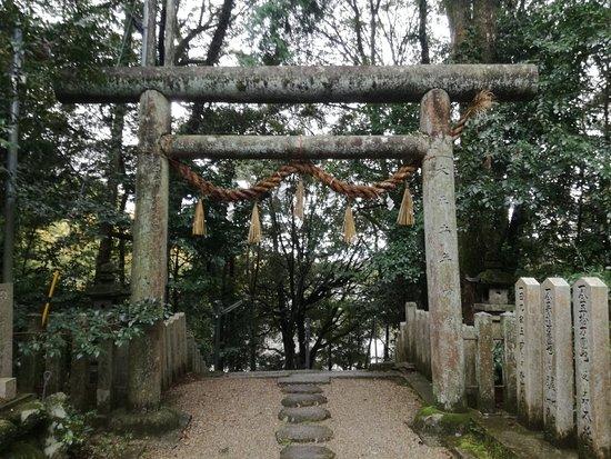 Takayama Hachiman Shrine