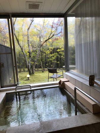 Excellent Hot Spring & Accommodation EXPERIENCE