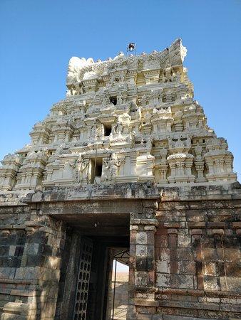 Vaacheeswarar Temple Thirupachur