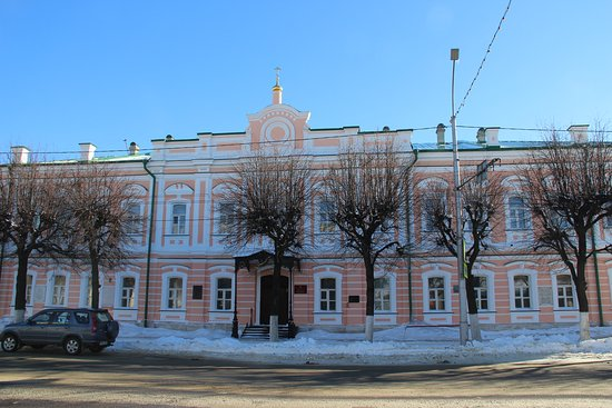 Sobornaya Street