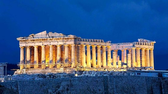 Elegant Greek Tours