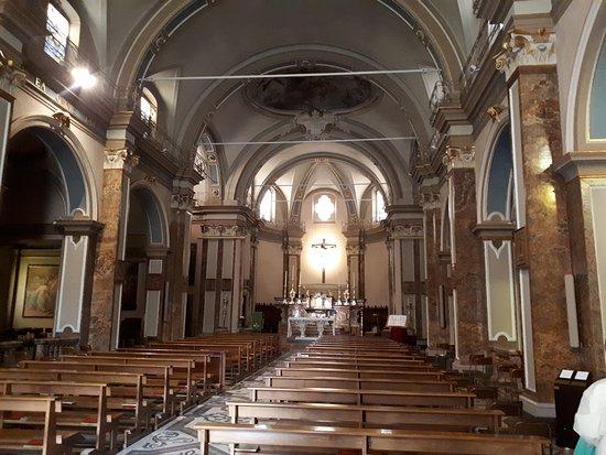 Parrocchiale San Gaudenzio