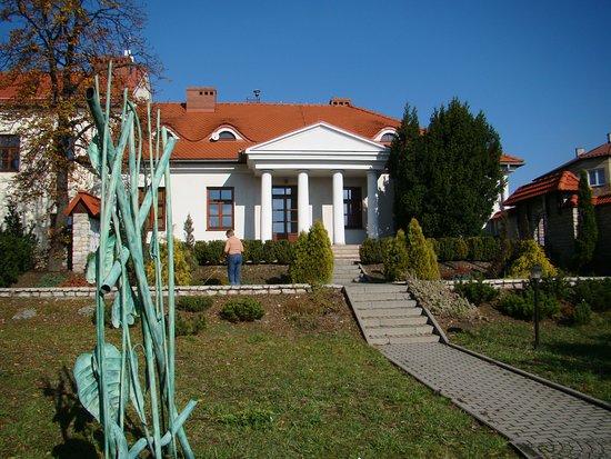 Muzeum TworczoSci Wladyslawa Wolkowskiego