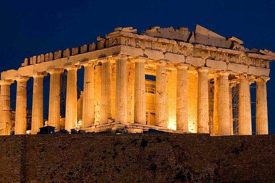 Elegant Greek Tours