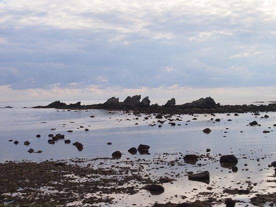 Unosaki Beach