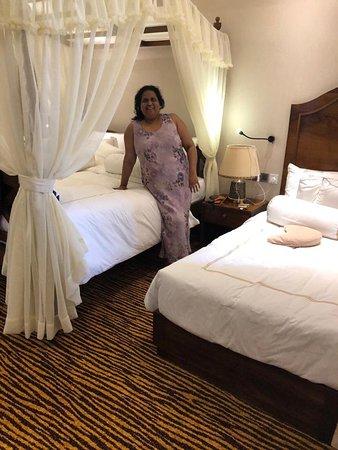 Paradise Hotel in Nuwaraeliya