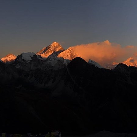 Mount Everest: Have only few holidays time left and still want to go for Everest base camp then try short Everest Base Camp which is of  10 Days with price  $1025+ $100. $100 is supplementary charge if group size is 1.