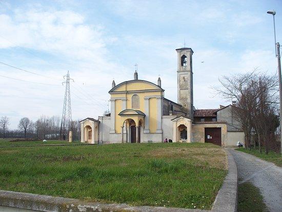 Chiesa di San Callisto Papa e Martire