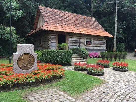Memorial da Imigracao Polonesa
