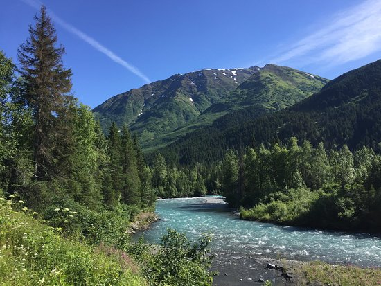 Adventure Alaska Tours Hope 2019 All You Need To Know
