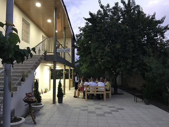 Kotayk Province, Armenia: These cosy nights in The Village House!!
