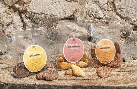 Gourmandises Medievales