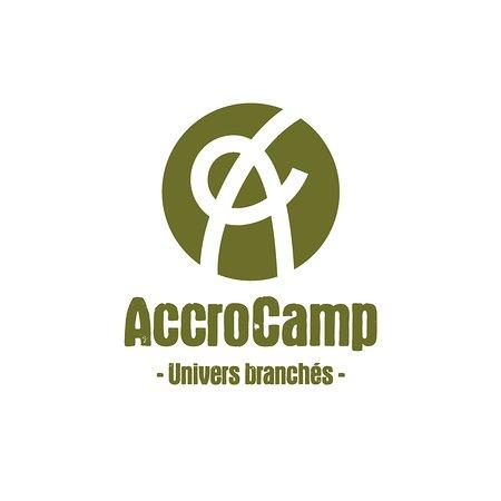 Saint-Germain-en-Laye, France: AccroCamp