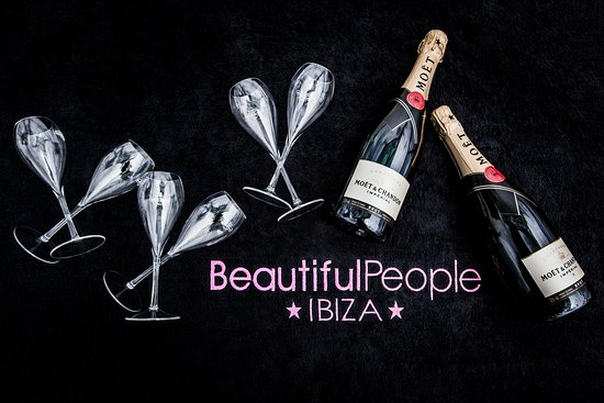 ‪Beautiful People Ibiza‬