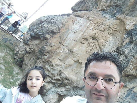 Eregli, Turkije: SU VE TARİHİN BULUŞMASI