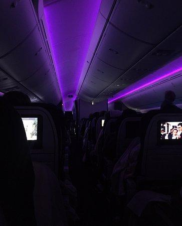 Air New Zealand Foto