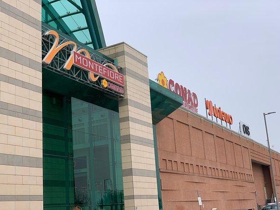 Centro Commerciale Montefiore