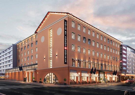 Bewertungen zu Original Sokos Hotel Vaakuna