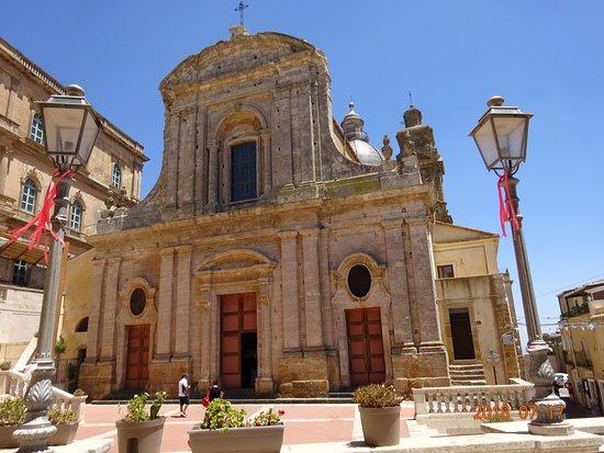 Chiesa di santa Maria del Monte