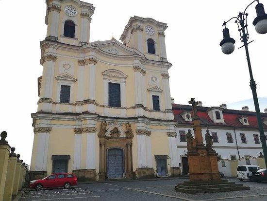 Kostel Svatých Andělů strážných