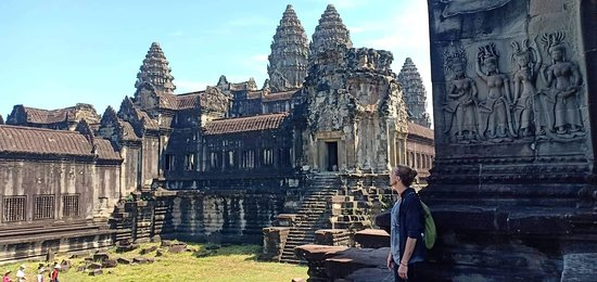 Siĕm Réabin maakunta, Kambodža: getlstd_property_photo