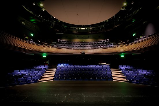 Chequer Mead Theatre