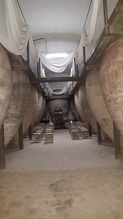 Bodega Museo Valdepeñas