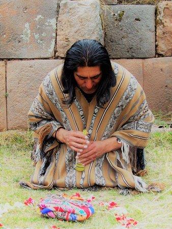 Soccocassa Spiritual Tours