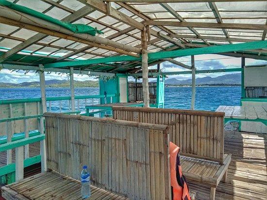 Tablas Island Photo