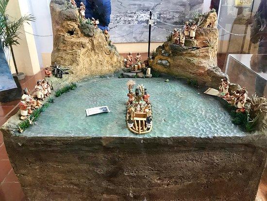 Museo Indigena Guatavita