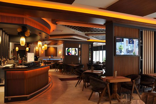 Interior - Picture of Hotel Borea, Pec - Tripadvisor