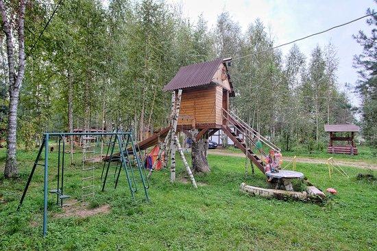 Foto de Nizhniye Kotitsy