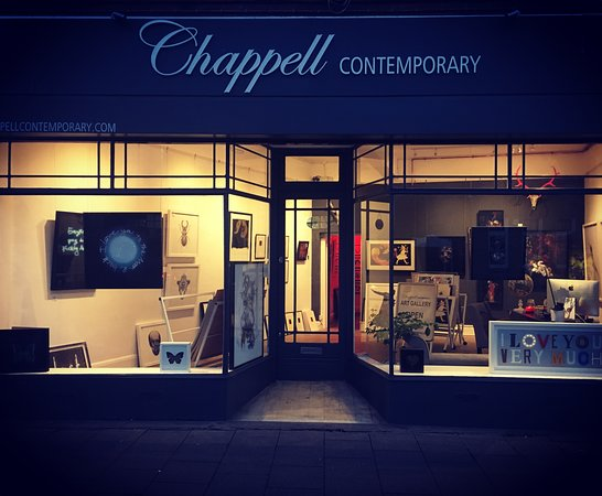‪Chappell Contemporary‬