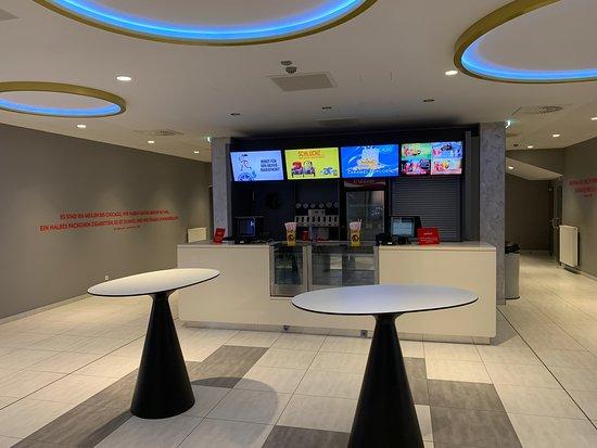 Cineplexx Salzburg Airport Wals Himmelreich